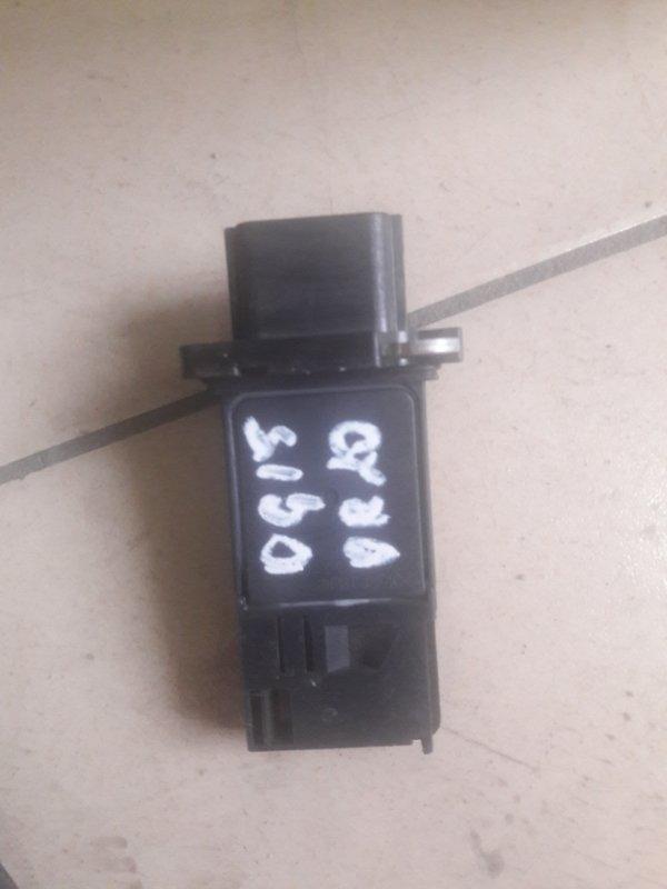 Дмрв (датчик массового расхода воздуха) Nissan QG15, QR20, MR20 2005