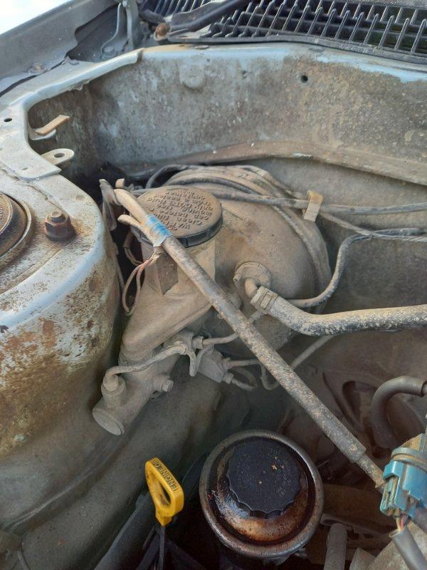 Главный тормозной цилиндр Toyota Carina AT170 5AFE 1991