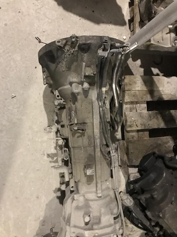 Акпп, коробка переключения передач Lexus Gx460 150 1UR 2014
