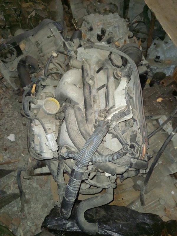 Проводка двигателя Toyota Prius NHW10 1NZFXE 1999