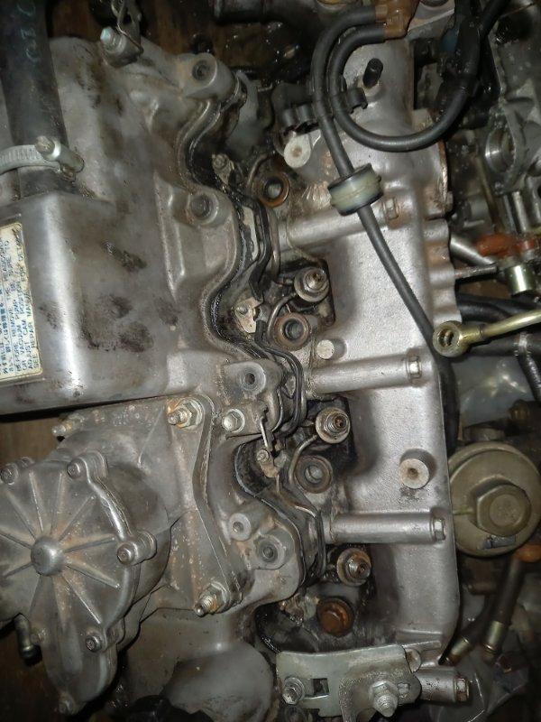 Трубка топливная обратная Toyota Caldina 2C 1996