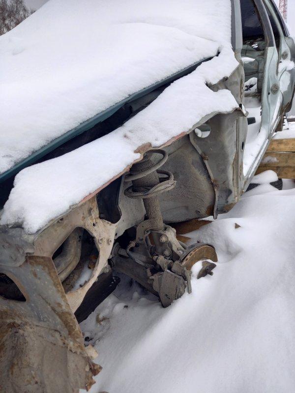 Лонжерон Toyota Carina AT170, AT171, AT175, ST170 5AF, 4AFE, 5AFE, 3SFE 1990