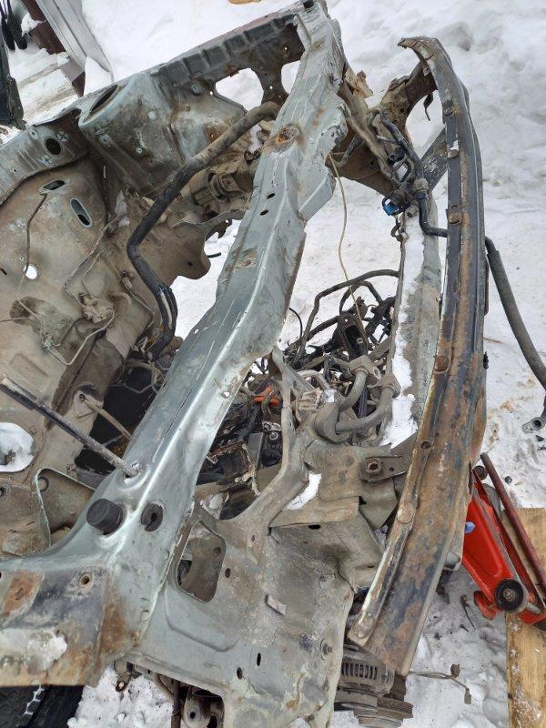 Рамка радиатора Toyota Carina AT170, AT171, AT175, ST170 5AF, 4AFE, 5AFE, 3SFE 1990