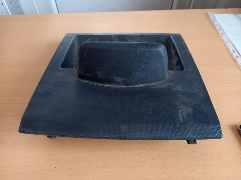 Бардачок верхний Mazda Demio DY3W, DY5W ZJVE, ZYVE 2003