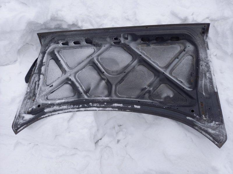 Крышка багажника Toyota Crown JZS130, JZS131 1JZ задняя