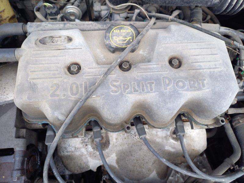 Гидроусилитель руля Ford Focus 1 SPLITPORT 2.0 2004