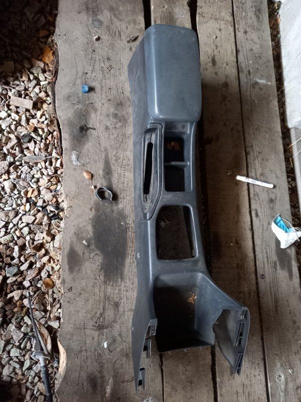 Бардачок межсидений Toyota Caldina ST195, ST190, ST191, ST196 3SFE 1996