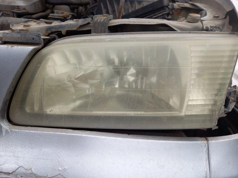 Фара Nissan Sunny FB15, FNB15 QG15DE, QG13DE 2001