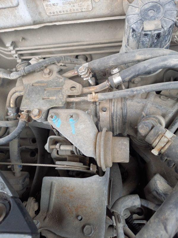 Дроссельная заслонка Nissan Sunny FB15, FNB15 QG15DE, QG13DE 2001