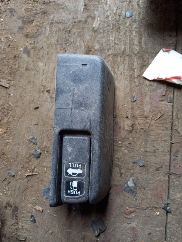 Ручка открывания бензобака и крышки багажника Honda Accord CF3, CF4, CF5, CF6 F20B 2000