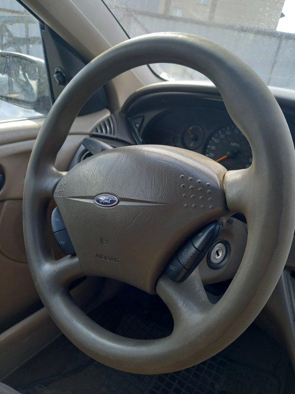 Airbag подушка безопасности на руль Ford Focus 1 ZETEC 2.0 , DURATEC 1.6 2004