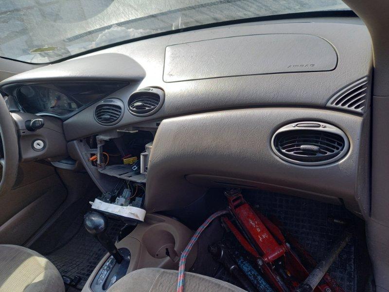 Подушка безопасности с торпедо Ford Focus 1 ZETEC 2.0 , DURATEC 1.6 2004
