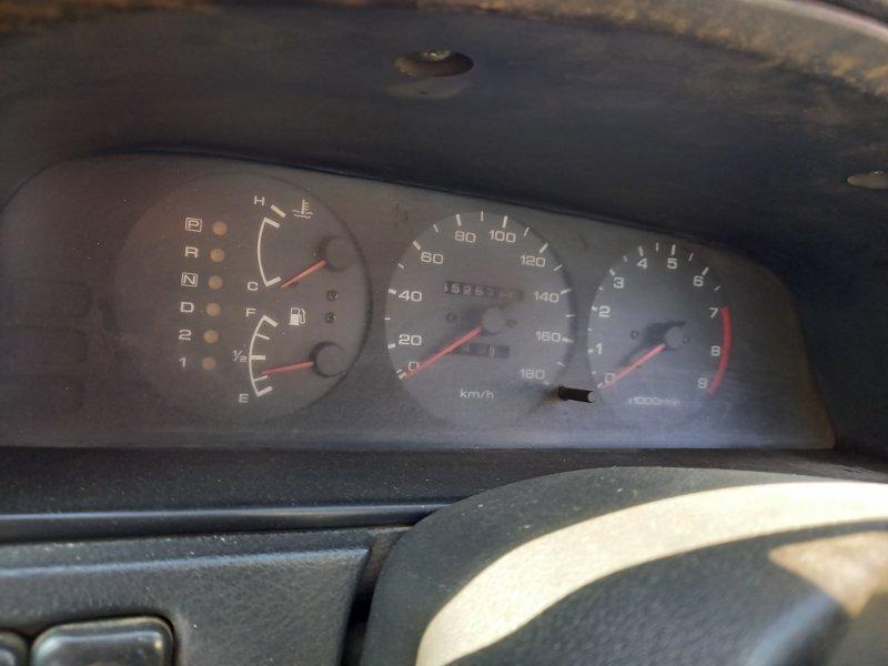 Щиток панель приборов Nissan Avenir PNW10 SR20DE 1995