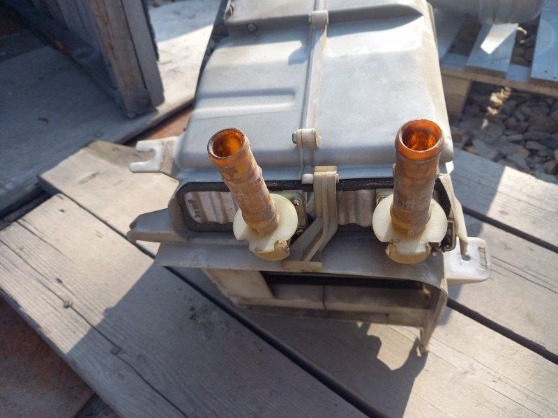 Радиатор отопителя Nissan Avenir PNW10 SR20DE 1995