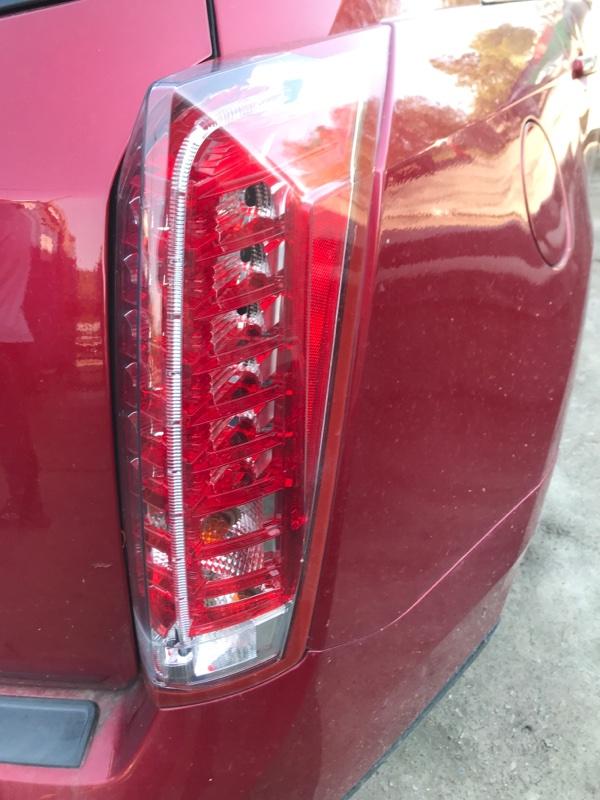 Стоп Cadillac Srx EY LF1 20011