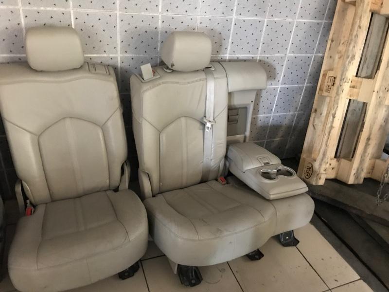 Сиденье Cadillac Srx EY LF1 20011 заднее