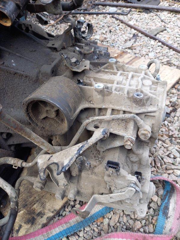 Акпп, коробка переключения передач Nissan Sunny FB15, FNB15 QG15DE, QG13DE 2001