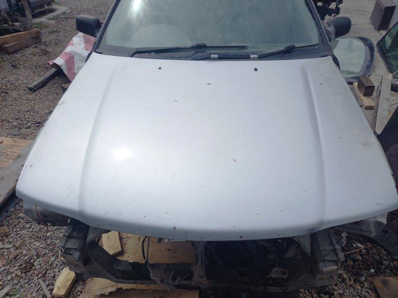 Капот Nissan Sunny FB15, FNB15 QG15DE, QG13DE 2001