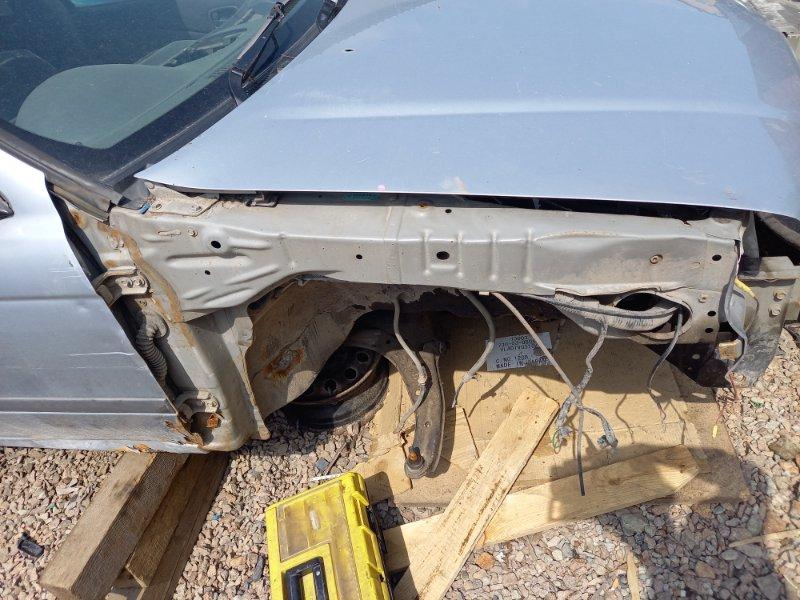 Лонжерон Nissan Sunny FB15, FNB15 QG15DE, QG13DE 2001 правый