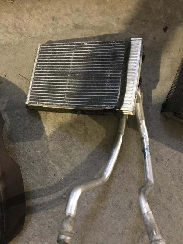 Радиатор отопителя Cadillac Srx EY LF1 20011