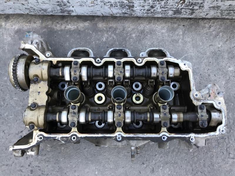 Головка блока цилиндров Cadillac Srx EY LF1 20011