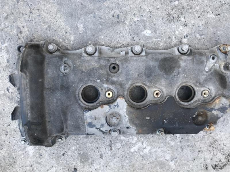 Крышка клапанная Cadillac Srx EY LF1 20011