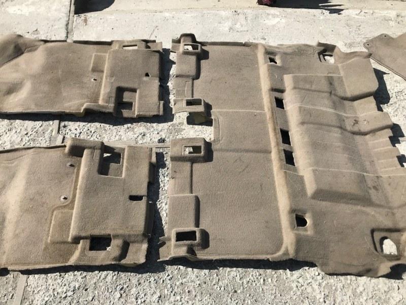 Ковровое покрытие-пол Cadillac Srx EY LF1 20011