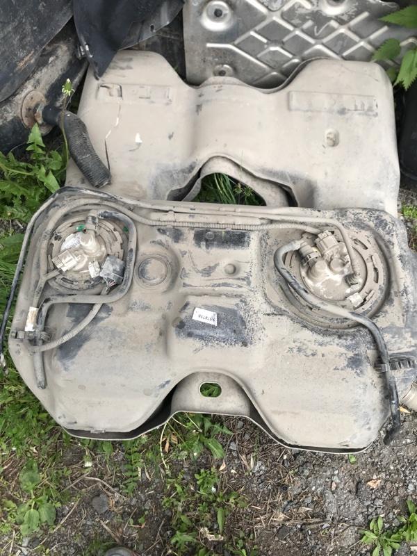 Топливный бак Cadillac Srx EY LF1 2011