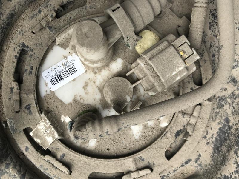 Топливный насос Cadillac Srx EY LF1 2011