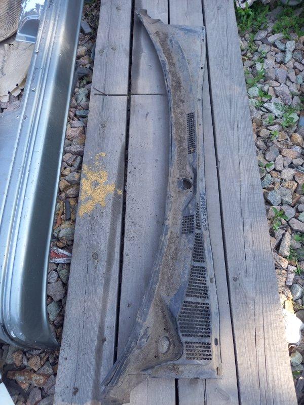 Жабо решетка под дворники Subaru Impreza GG2, GG EJ15 2001