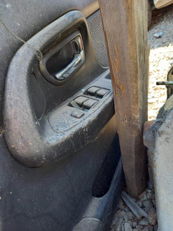 Блок управления стеклоподъемника Subaru Impreza GG2, GG EJ15 2001