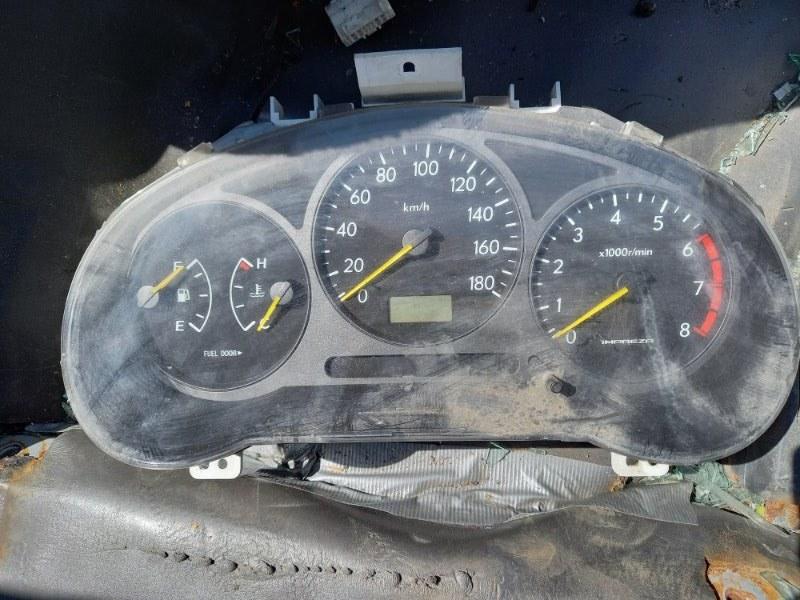 Щиток панель приборов Subaru Impreza GG2, GG EJ15 2001