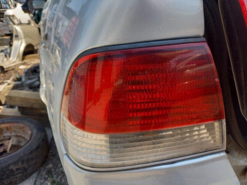 Стоп Nissan Sunny FB15, FNB15 QG15DE, QG13DE 2001 левый