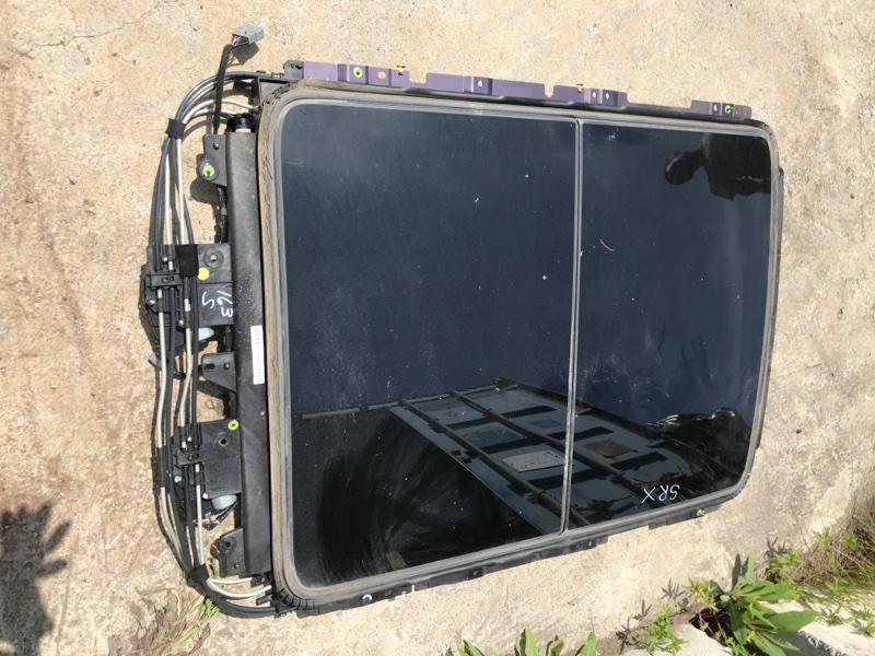 Люк крыши Cadillac Srx EY LF1 2011