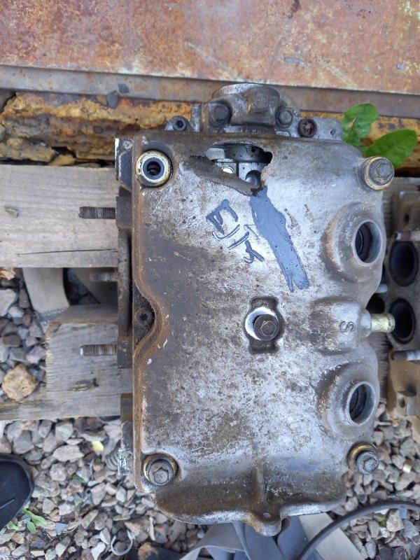 Головка блока цилиндров Subaru Impreza GG2, GG EJ15 2001