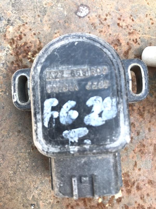 Датчик положения дроссельной заслонки Subaru EJ20