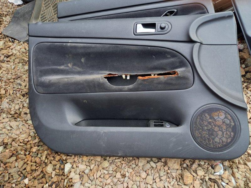 Ручка двери внутренняя Audi A4 B5 УНИВЕРСАЛ ARG 1.8 НЕ ТУРБО 2000