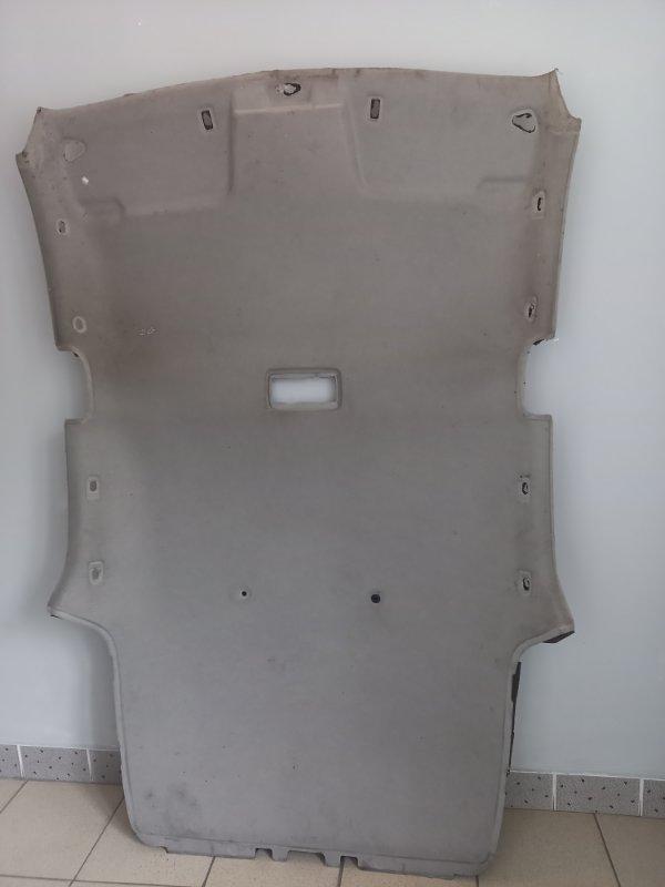 Обшивка потолка Subaru Impreza GG2, GG EJ15 2001