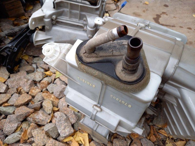 Радиатор отопителя Mazda Familia BHA3S B3ME 1997