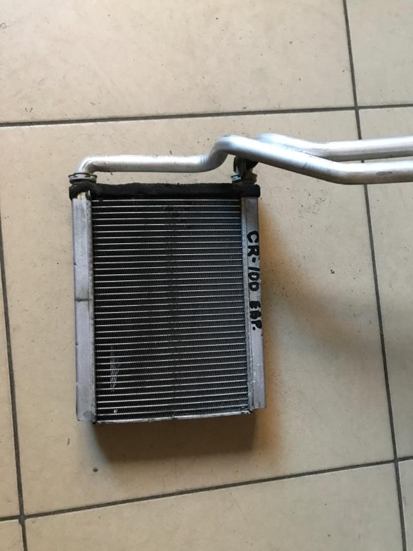 Радиатор отопителя Lexus Lx470 100 2UZFE 2006