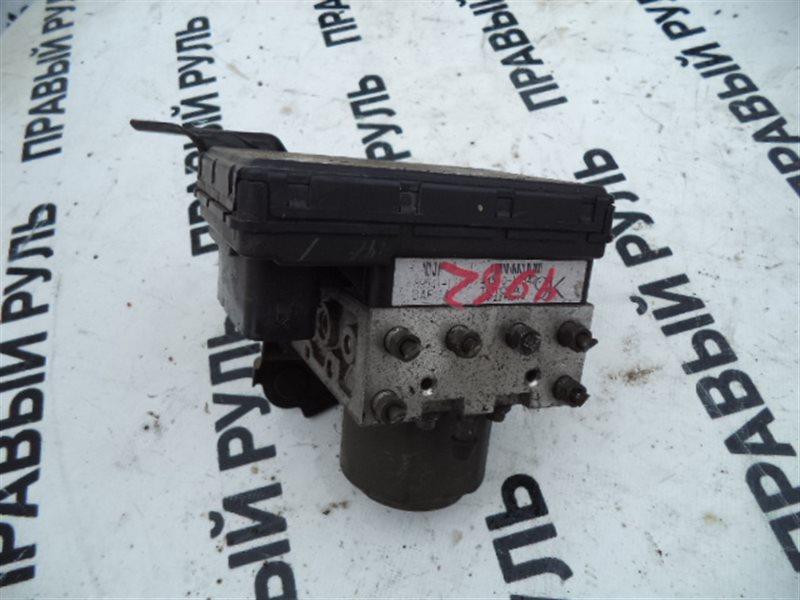Насос гидравлический Toyota Will Vs ZZE127 1ZZ 2001