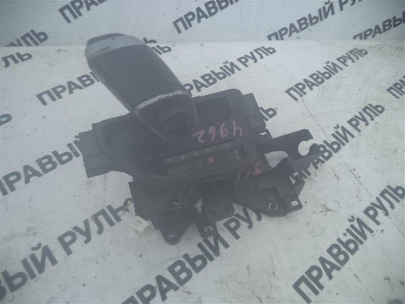 Селектор акпп Toyota Will Vs ZZE127 1ZZ 2001