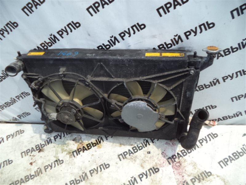 Радиатор основной Toyota Premio AZT240 1AZ 2002