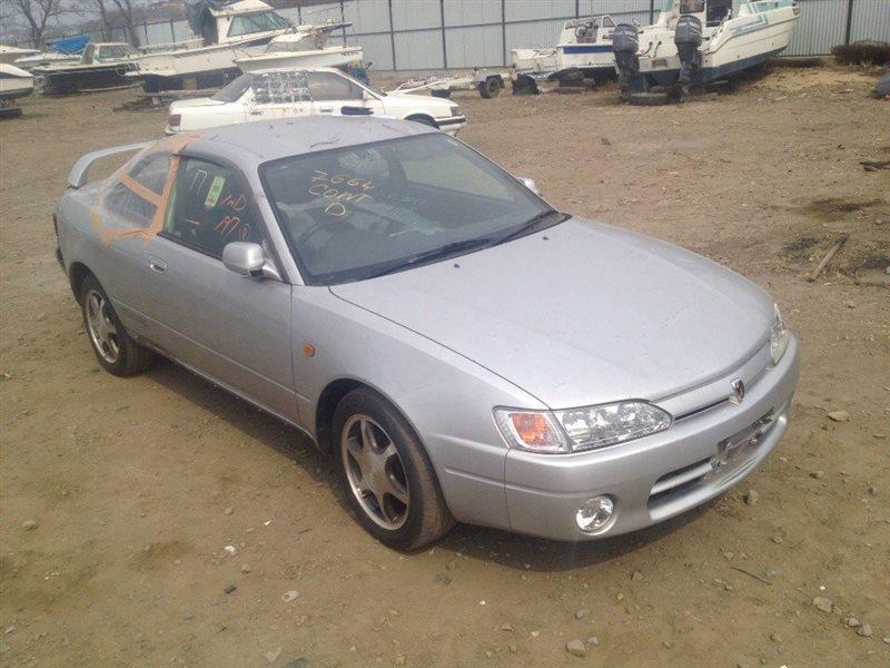 Стекло заднее Toyota Levin AE111 4AGE 1998