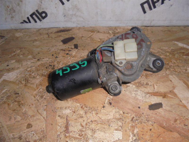 Мотор дворников Nissan Nissan PNW11 SR20DET 1999