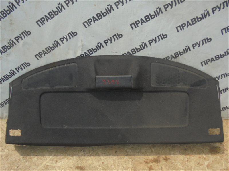 Полка багажника Nissan Nissan MY34 VQ25DD 2003