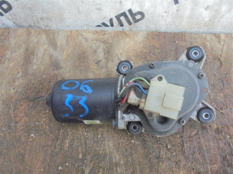 Мотор дворников Nissan Nissan PNW11 SR20DET