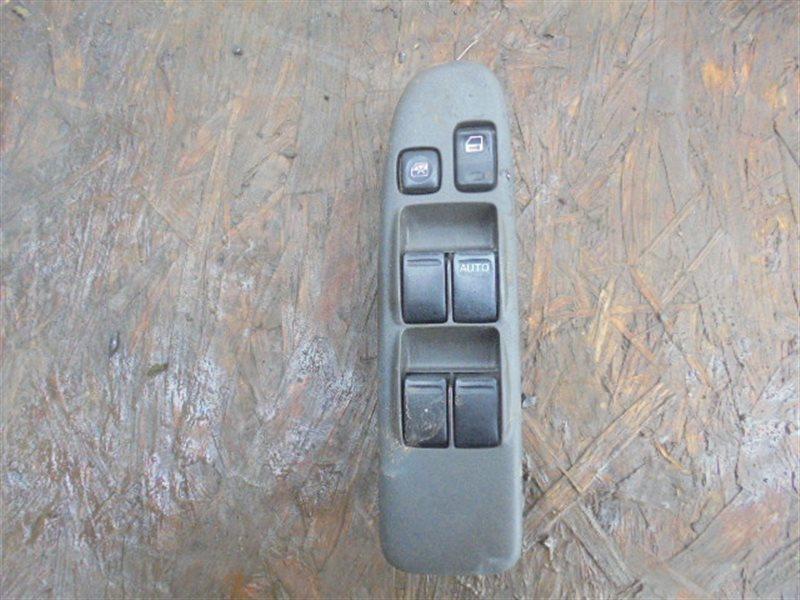 Блок упр. стеклоподьемниками Nissan Nissan PNW11 SR20DET передний правый