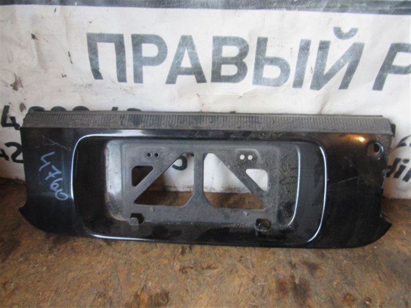 Планка багажника Toyota Celica ST205 3SGTE 1994