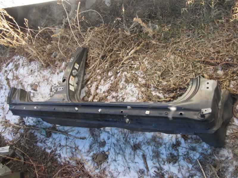 Порог Honda Inspire UC1 J30A 2003 правый